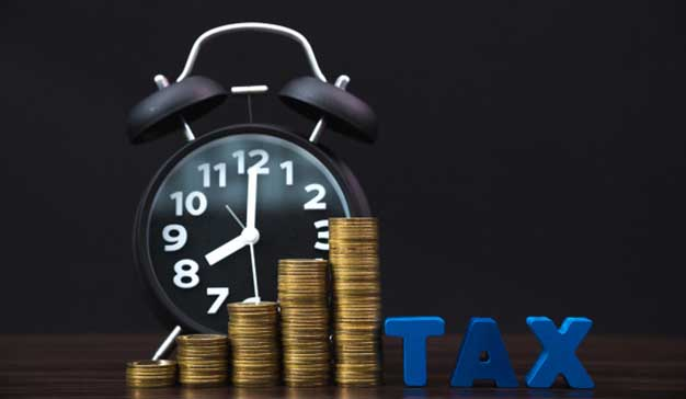 Exemption from taxes and contributions for the second quarter