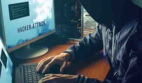 ACCOUNTING FOR LOSSES FROM CYBER ATTACKS