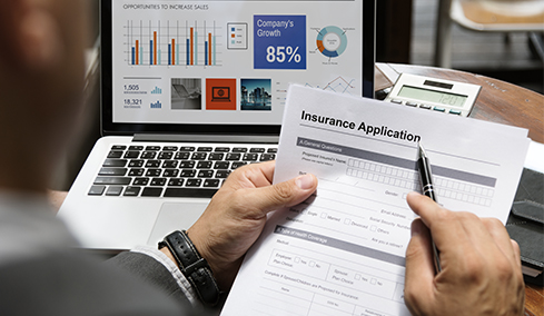 Reduced insurance premium rates for SMEs